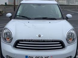 MINI COUNTRYMAN 10 500 €