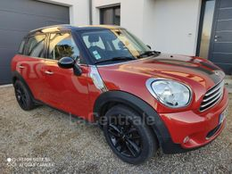 MINI COUNTRYMAN 13 000 €