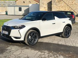 DS DS 3 CROSSBACK 27 500 €