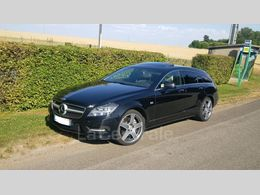 MERCEDES CLASSE CLS 2 SHOOTING BRAKE 27 370 €