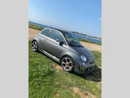 ABARTH 500 (2E GENERATION) 12 990 €