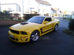 FORD MUSTANG 5 COUPE 29160€