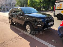 LAND ROVER DISCOVERY SPORT 19500€