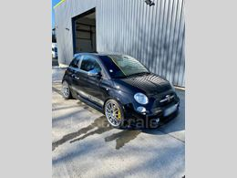 ABARTH 500 (2E GENERATION) 13 990 €