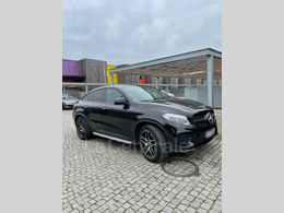 MERCEDES GLE COUPE 59 880 €