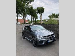 MERCEDES GLE COUPE 70000€