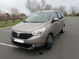 DACIA LODGY 9 010 €