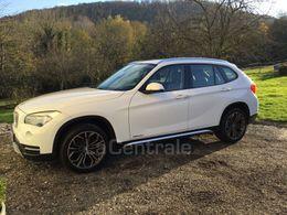 BMW X1 E84 16950€