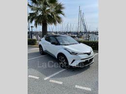 TOYOTA C-HR 30750€