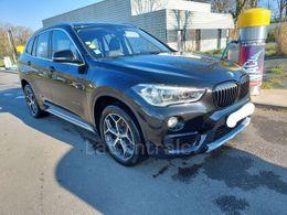 BMW X1 F48 20000€