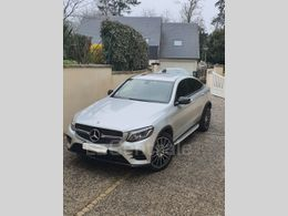 MERCEDES GLC COUPE 57 480 €