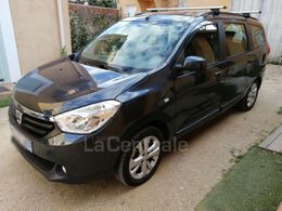 DACIA LODGY 13 750 €