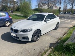 BMW SERIE 2 F22 COUPE 22280€