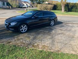 MERCEDES CLASSE CLS 2 SHOOTING BRAKE 16 480 €