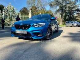 BMW SERIE 2 F87 COUPE M2 69 900 €