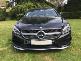 MERCEDES CLASSE CLS 2 SHOOTING BRAKE 35 750 €