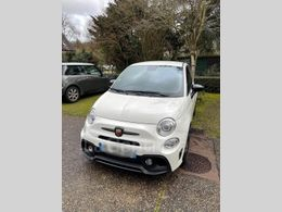 ABARTH 500 (2E GENERATION) 23 000 €