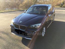 BMW X1 E84 15750€