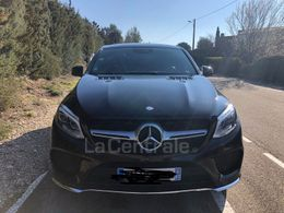 MERCEDES GLE COUPE 58290€