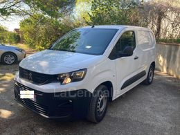 PEUGEOT PARTNER 3 FOURGON 25 980 €