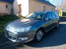Photo d(une) CITROEN  II (2) TOURER HDI 160 FAP EXCLUSIVE BVM6 d'occasion sur Lacentrale.fr