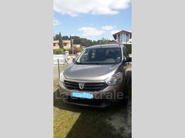 DACIA LODGY 6 930 €