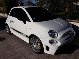 ABARTH 500 (2E GENERATION) 28 560 €