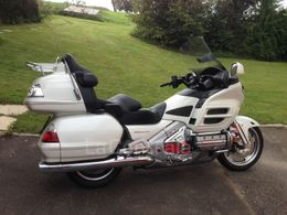 HONDA GL GOLDWING 1800 AIRBAG