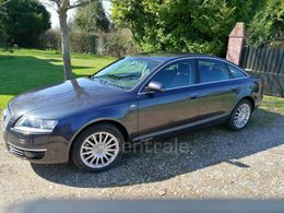 AUDI A6 (3E GENERATION) III 2.7 V6 TDI 180 AMBITION LUXE