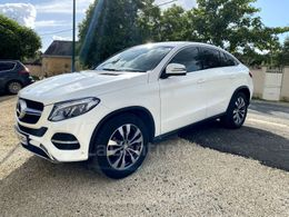 MERCEDES GLE COUPE 45430€