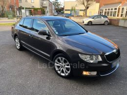 SKODA SUPERB 2 II 1.4 TFSI 125 CONFORT