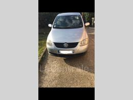 VOLKSWAGEN FOX 3 050 €