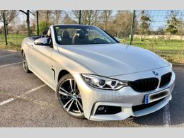 BMW SERIE 4 F33 CABRIOLET 36 270 €
