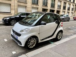 SMART FORTWO 2 8910€