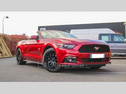 FORD MUSTANG 6 CABRIOLET 44280€
