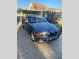 Photo d(une) BMW  (E36) 316I COMPACT PACK d'occasion sur Lacentrale.fr
