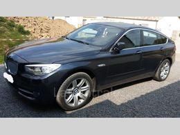 BMW SERIE 5 GT F07 (F07) 550IA 407 EXCLUSIVE