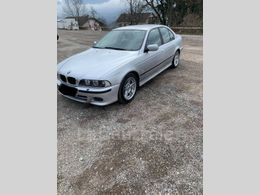 BMW SERIE 5 E39 (E39) 530IA PREFERENCE PACK LUXE