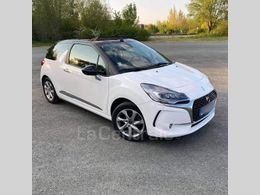 DS DS 3 CABRIOLET 21170€