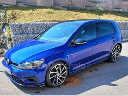 VOLKSWAGEN GOLF 7 R 46 800 €