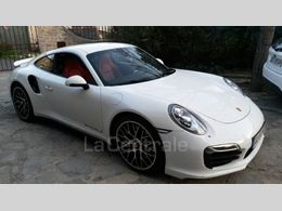 PORSCHE 911 TYPE 991 TURBO 121 900 €