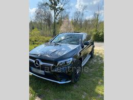 MERCEDES GLC COUPE 53 470 €