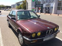 Photo d(une) BMW  (E30) 320I 2P d'occasion sur Lacentrale.fr