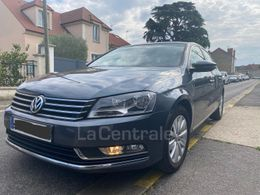VOLKSWAGEN PASSAT 7 SW VII SW 1.6 TDI 105 FAP BLUEMOTION TECHNOLOGY CONFORTLINE BUSINESS DSG7