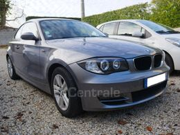 BMW SERIE 1 E82 COUPE (E82) COUPE 120D 177 PREMIERE
