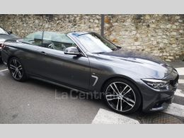BMW SERIE 4 F33 CABRIOLET 49 590 €