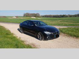 BMW SERIE 4 F36 GRAN COUPE 24970€