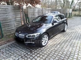 BMW SERIE 1 F20 5 PORTES 20400€