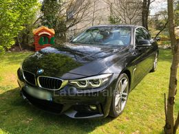 BMW SERIE 4 F33 CABRIOLET 42 400 €