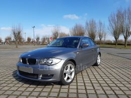 BMW SERIE 1 E82 COUPE 11 750 €